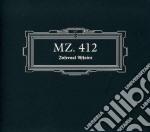 Mz.412 - Infernal Affairs cd musicale di MZ. 412