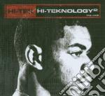 Dj Hi-tek - Hi Teknology / Vol.2 cd musicale di HI TEK