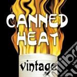 Canned Heat - Vintage cd musicale di CANNED HEAT