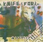 Knife & Fork - Miserychord cd musicale di Knife & fork