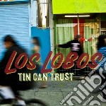 (LP VINILE) Tin can trust lp vinile di Lobos Los