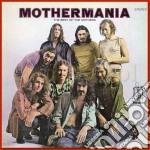 Frank Zappa - Mothermania cd musicale di Frank Zappa