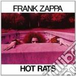 Frank Zappa - Hot Rats cd musicale di Frank Zappa