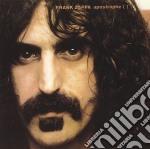 Frank Zappa - Apostrophe cd musicale di Frank Zappa