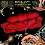 Frank Zappa - One Size Fits All cd musicale di Frank Zappa