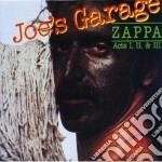 Joe's garage 1/2/3 cd musicale di Frank Zappa