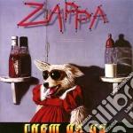 Frank Zappa - Them Or Us cd musicale di Frank Zappa