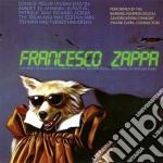Frank Zappa - Francesco Zappa cd musicale di Frank Zappa