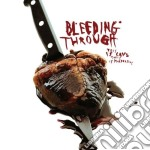 Bleeding Through - This Is Love, This Is... cd musicale di Through Bleeding