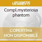 Compl.mysterious phantom cd musicale di Rahsaan roland kirk