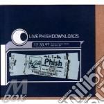LIVE PHISH DOWNLOADS  ( BOX 3 CD) cd musicale di PHISH