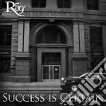 (LP VINILE) Success is certain lp vinile di Royce da 5'9