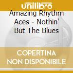 Nothin' but the blues cd musicale