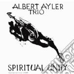 (LP VINILE) Spiritual unity lp vinile di Albert ayler trio (l