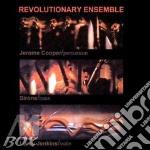 Revolutionary Ensemble - Same cd musicale di REVOLUTIONARY ENSEMB