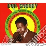 LIVE CAFE' MONTMARTRE '66 (VOLUME 2       cd musicale di CHERRY DON