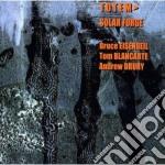 Totem - Solar Forge cd musicale di Totem