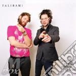 Talibam! - Boogie In The Breeze Bloc cd musicale di TALIBAM!