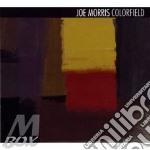 Joe Morris - Colorfield cd musicale di MORRIS JOE