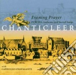 Purcell - Chanticleer - Evening Prayer - Purcell Anthems & Hymns cd musicale di PURCELL\CHANTICLEER