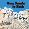 (LP VINILE) Deep purple in rock cd