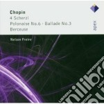 Chopin - Freire  - Apex: Beruhmte - Pezzi Per Pianoforte cd musicale di Chopin\freire