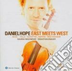 East meets west: ravel-de falla-schnittk cd musicale di VARI\HOPE - KNAUER