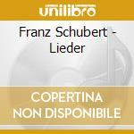 Apex: lieder cd musicale di Die Schubert\fischer
