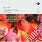 Apex opera: le nozze di figaro (selezion cd musicale di Wolfgang Amadeus Mozart