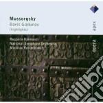 Apex opera: boris godunov (selezione) cd musicale di Mussorgsky\rostropov