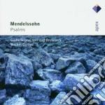 Apex: salmi 42 - 95 - 115 - 98 - 114 opp cd musicale di Mendelssohn\corboz