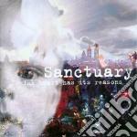 Sanctuary - The Heart Has Its Reasons cd musicale di VARI\SANCTUARY - TRU
