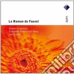 Choen - Boston Camerata - Apex: Le Roman De Fauvel cd musicale di Vari\choen - boston