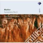 Mahler - Mehta - Nypo - Apex: Sinfonia N. 5 cd musicale di Mahler\mehta - nypo