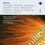 Apex: ameriques - offrandes - octadre cd musicale di Varese\nagano