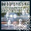 Deep Purple - In Concert '72 cd