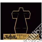 Justice - Cross cd musicale di JUSTICE