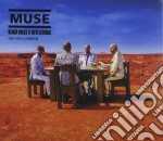 Muse - Black Holes & Revelations Digipack Edition cd musicale di MUSE