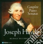 Integrale sonate per pianoforte (box set cd musicale di HAYDN\BUCHBINDER