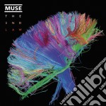 Muse - The 2nd Law cd musicale di Muse (jewelcase)