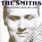 Strangeways, here we come cd musicale di The Smiths