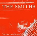 Louder than bombs cd musicale di The Smiths