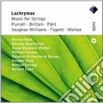 Apex: lachrymae (musica per archi) cd musicale di Vari\boyd - conway -