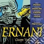 Cetra verdi coll.: ernani cd musicale di Verdi\previtali - pe