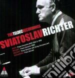 Le registrazioni teldec cd musicale di Vari\richter