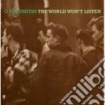 (LP VINILE) The world won't listen lp vinile di The (vinyl) Smiths