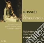 Opera bl: la cenerentola cd musicale di Rossini\rizzi - larm