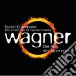 Anello del nibelungo il - integrale cd musicale di WAGNER\BARENBOIM-KUP