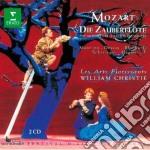 Il flauto magico cd musicale di Wolfgang Amadeus Mozart