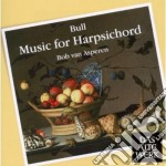 Bull John - Van Asperen  - Daw 50: Musica Per Clavicembalo cd musicale di Bull john\van aspere